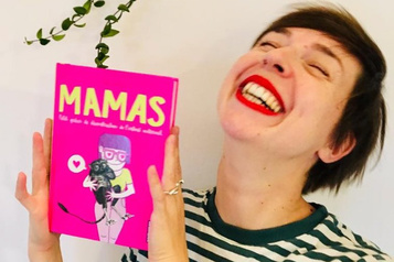 Mamas: pour en finir avec l'instinct maternel