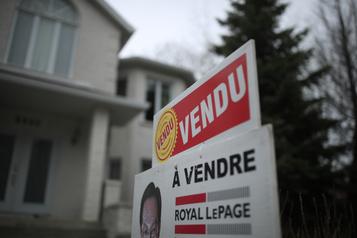 Immobilier résidentiel  Des hausses de prix spectaculaires, mais temporaires, estiment les experts)