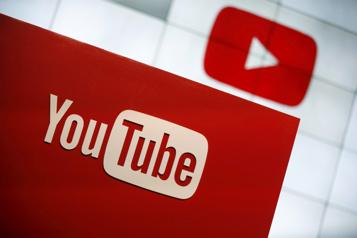 La Russie enquête contre YouTube pour «abus de position dominante»)