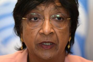 Israël-Gaza L'enquête présidée par une ex-Haute-commissaire aux droits de l'homme)
