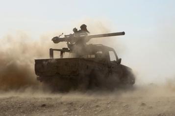 Au Yémen, plus 60morts dans des combats acharnés entre rebelles et loyalistes)