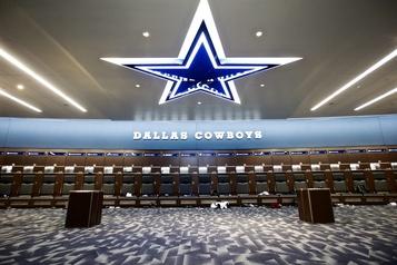 NFL: des camps d'entraînement à domicile en raison de la COVID-19)