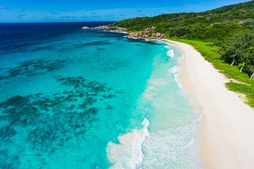 COVID-19 Le tourisme durement touché aux Seychelles)