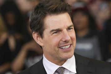 Tom Cruise intéressé à SpaceX)