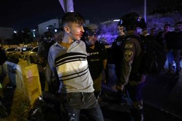 Les Européens pressent Israël de cesser l'expansion de ses colonies)