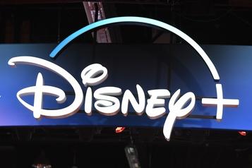 Disney+ revendique 10millions d'abonnés pour son lancement