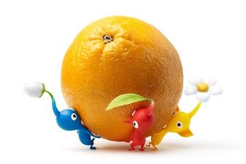 Pikmin 3 Deluxe: ravissant casse-tête ★★★★)
