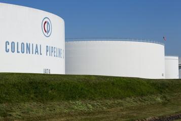 Cyberattaque Colonial Pipeline rouvre une petite partie de son réseau d'oléoducs)
