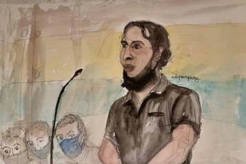 Procès des attentats du 13novembre2015 «Rien de personnel», dit Abdeslam, au sujet des 130morts)