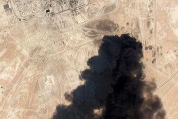 Attaque de drones en Arabiesaoudite: l'Iran réfute les accusations