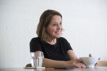 Un café avec… Michèle Ouimet  Afghanistan mon amour )