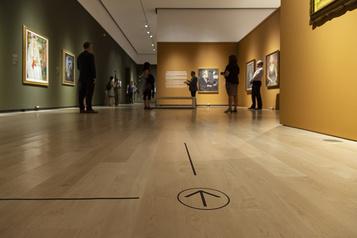 Nouvelle formule pour le Musée national des beaux-arts du Québec)
