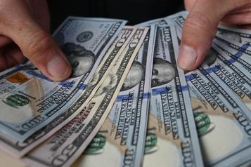 Le dollar US hésite après la Fed)