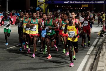 JO-2020: Tokyo ne bloquera pas la délocalisation du marathon