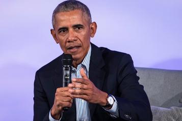 Qui est le candidat d'Obama pour la Maison-Blanche?