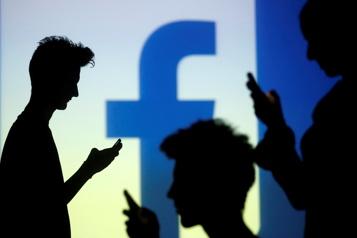 Rémunération du contenu journalistique Facebook s'entend avec LeDevoir etCN2i)