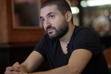 Agression sexuelle : le trompettiste Ibrahim Maalouf déclaré non coupable)