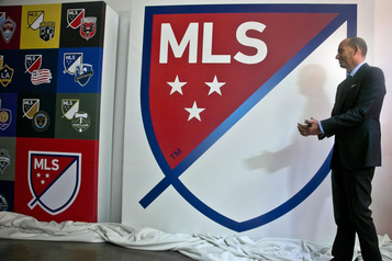 La MLS prolonge l'interruption de sa saison jusqu'au 24 avril