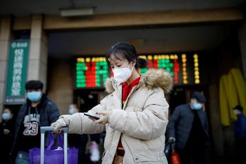 Les voyageurs qui avaient prévu aller en Chine seront-ils indemnisés?