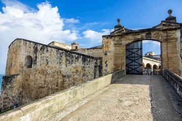 Porto Rico fête sa capitale