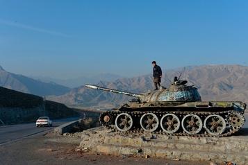 La guerre en Afghanistan en chiffres