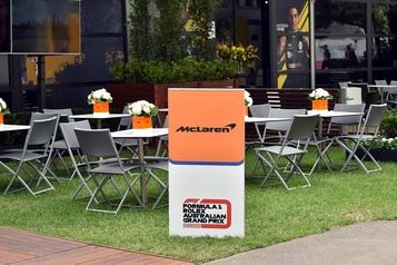 F1: leur quarantaine terminée, les membres de McLaren rentrent à la maison