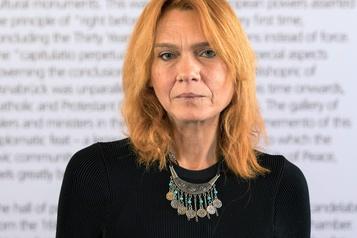 Accusée d'activités terroristes, la romancière Asli Erdogan acquittée