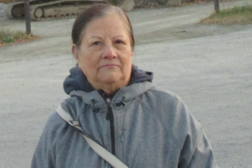 La femme de 71ans portée disparue a été retrouvée