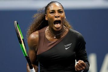 Serena Williams vise le record là où sa légende a commencé