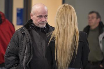 Un trafiquant voulait être libéré malgré des menaces sur sa vie )