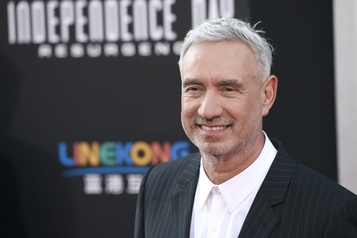 Québec allonge 10 millions US pour trois tournages de Roland Emmerich