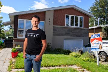 Acheteurs motivés cherchent (désespérément) maison à vendre)