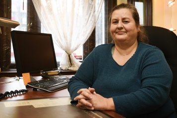 Violence envers les femmes Québec accusé de manquer de leadership)