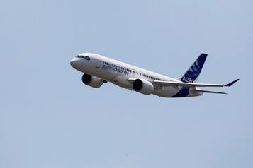 Bombardier doit céder sa participation dans l'ex-C Series, selon la BMO