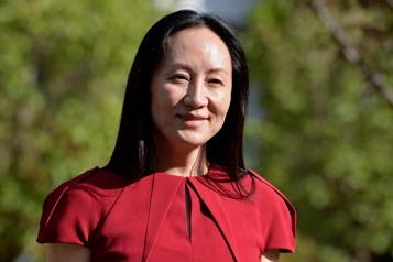 Meng Wanzhou «Princesse» de Huawei et visage de la nouvelle Guerre froide )