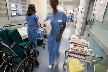 Réactions à l'éditorial «Infirmières: les voyants rouges»)
