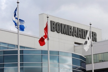 Bombardier nomme Bart Demosky au poste de directeur financier)