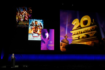 Le studio 20th Century Fox va perdre son nom, sous l'influence de Disney