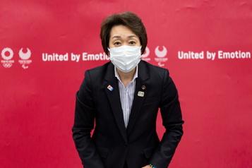 Jeux de Tokyo Seiko Hashimoto nommée présidente du comité organisateur)