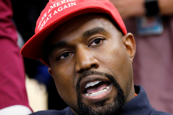États-Unis: les prêts aux PME ont financé des milliardaires, dont Kanye West)