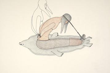 Galerie PFOAC: trois expressions pour une mêmecause