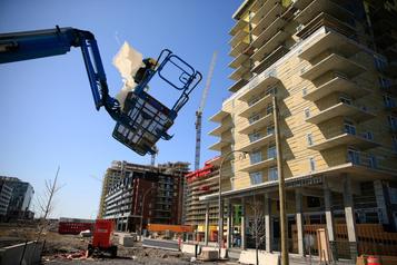 Immeubles locatifs: une «hécatombe» àvenir pour les constructeurs?