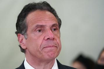 Harcèlement sexuel Joe Biden appelle le gouverneur de l'État de NewYork à démissionner)