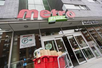 Metro hausse ses profits au 3etrimestre)