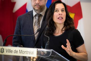Montréal annonce un plan pour remplacer les conduites en plomb