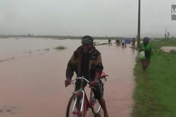 Madagascar: 26 morts et 15 disparus après de fortes pluies