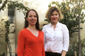 Festival TransAmériques  Deux femmes à la barre du FTA)