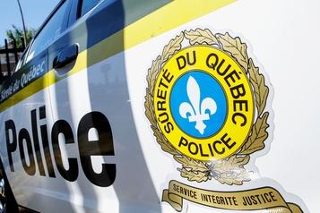 Une collision frontale fait un mort à Saint-Guillaume