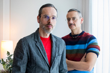 Viktor& Rolf oul'acte créateur libéré