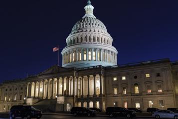Plan de relance Le Sénat plonge dans un vote marathon )